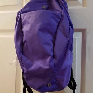 Lululemon Run to Work Backpack